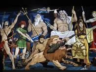 griechisch-römische Mythologie